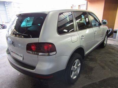 usata VW Touareg 3.0/240CV V6 TDI DPF tip. Exclusive *162.000 KM*
