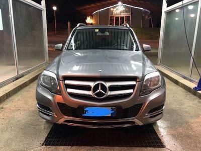 usata Mercedes GLK220 CDI Premium Automatic