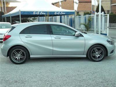 usata Mercedes A180 CDI BlueEFFICIENCY Premium