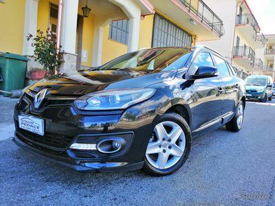 usata Renault Mégane 1500dci 110cv - 2014