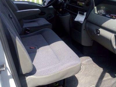 usado Opel Movano 2.5 CDTI 115CV Furgone