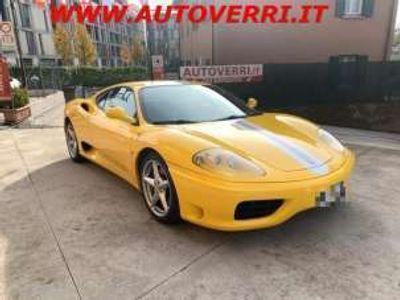 usata Ferrari 360 Modena F1 Benzina