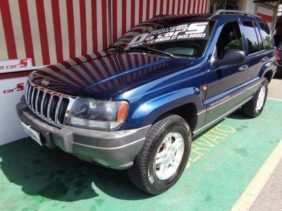 used Jeep Grand Cherokee 2.7 CRD cat Laredo LX