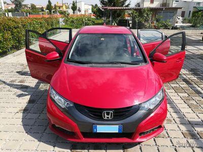 usata Honda Civic 9ª serie - 2013