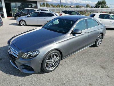 usata Mercedes E220 Classe EAuto Premium Plus 4MATIC