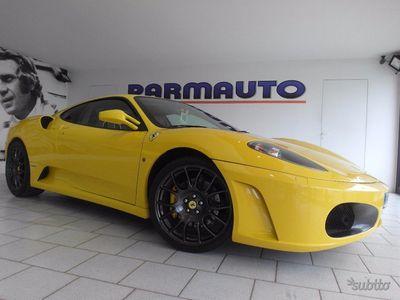 usata Ferrari F430 F1*/*SEDILI A GUSCIO*/*CINTURE 4 PUNTI*/* rif. 10841331