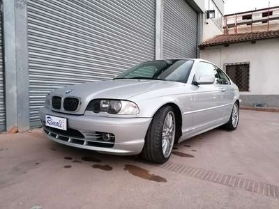 usata BMW 330 Ci Futura