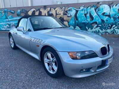 usata BMW Z3 1.9 cat Roadster