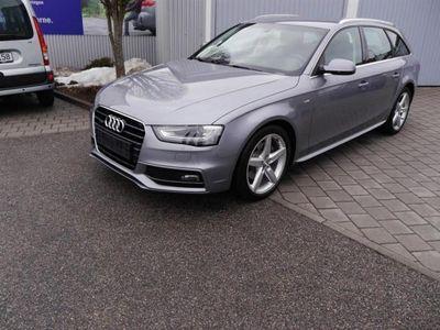 usata Audi A4 Avant 2.0 TDI DPF QUATTRO