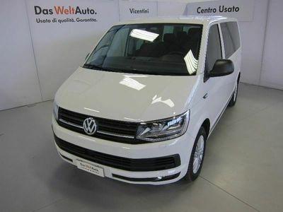 usata VW Multivan T52.0 tdi Comfortline 150cv dsg