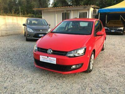 usata VW Polo 1.2 70cv Comfortline 65 MILA KM