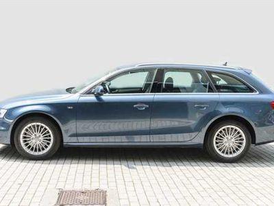 usata Audi A4 A4avant 2.0 tdi 150cv m-tronic E6