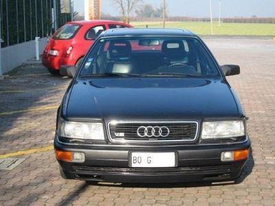 usata Audi V8 4.2 cat automatica