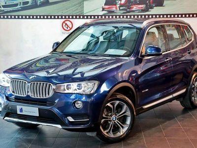 usata BMW X3 sDrive18d xLine