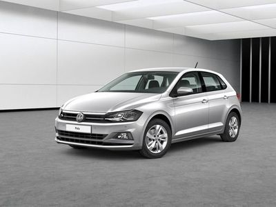 brugt VW Polo 1.6 TDI SCR 95CV 5p. Comfortline BlueMotion Technology