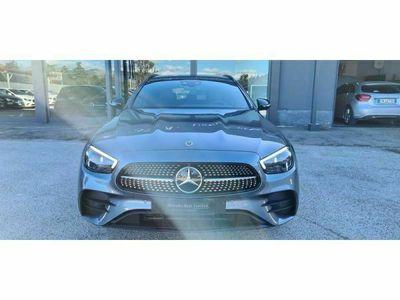 usata Mercedes E300 Classe E (W/S212)S.W. Auto EQ-Power Premium Plus