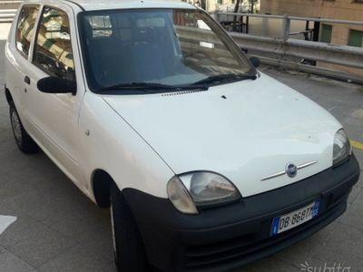 käytetty Fiat 600 van 2 posti iva esposta - 2006