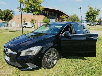 usata Mercedes CLA220 CDI S.W. Automatic Premium