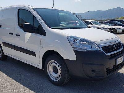 usado Peugeot Partner BlueHDi 100 L1 Furgone Premium
