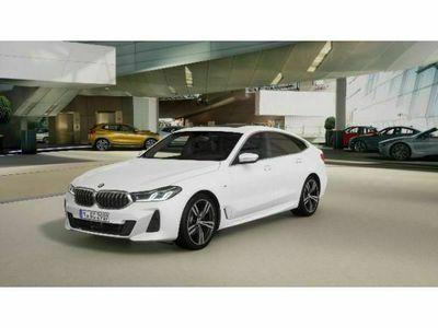 usata BMW 620 Gran Turismo d 48V Msport