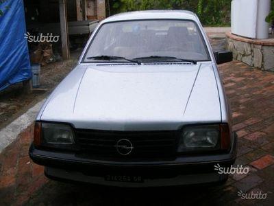 usado Opel Ascona 1.6 (Bollo esente ass. ridotta)