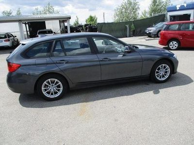 brugt BMW 318 Serie 3 Touring d xDrive Touring