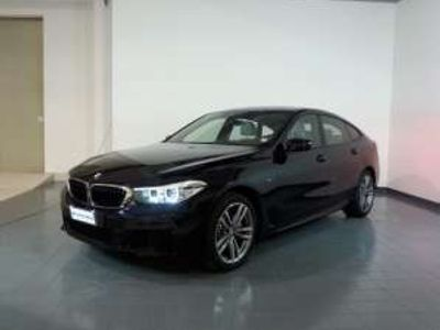 usata BMW 620 Gran Turismo d xDrive Msport*AUTOMATICO+NAVI PRO*