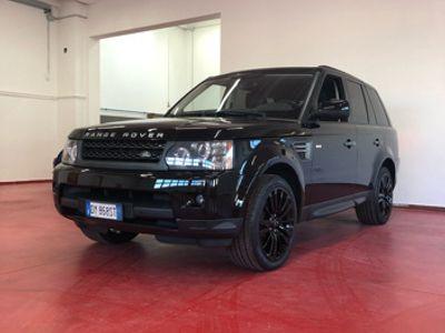 brugt Land Rover Range Rover Sport Range Rover Sport 3.0 SDV6 HSE