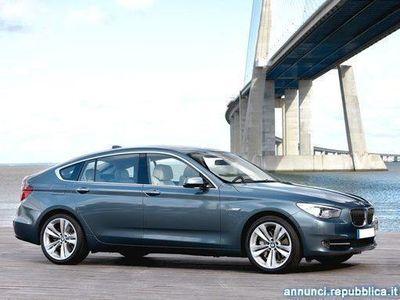 usata BMW 530 Gran Turismo d Futura Bologna