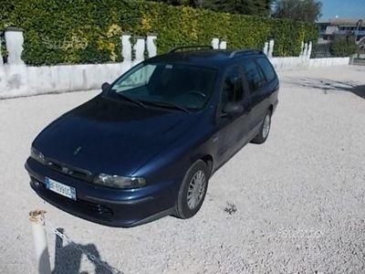 brugt Fiat Marea 105 JTD cat SX
