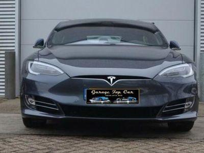 usata Tesla Model S 75kWh All-Wheel Drive