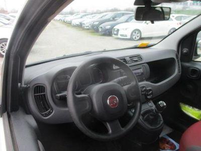usata Fiat Panda VAN 900cc Natural Power Euro5 Van