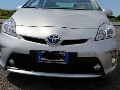 usado Toyota Prius 1.8 Lounge