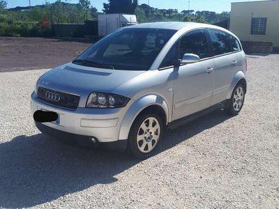usata Audi A2 1.4 TDI Comfort ACCETTO PERMUTE
