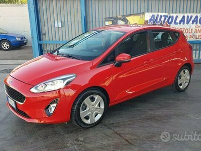 usata Ford Fiesta 1.5