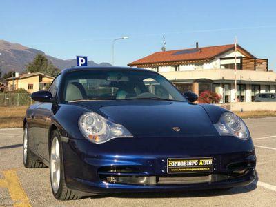 usata Porsche 911 MOTORE KM O