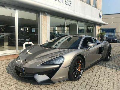 usata McLaren 570GT Coupé