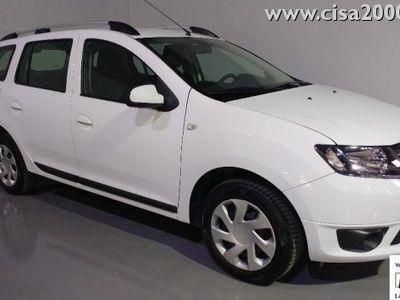 usata Dacia Logan MCV 1.2 75CV GPL Ambiance