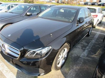 usata Mercedes E220 Auto Business Sport
