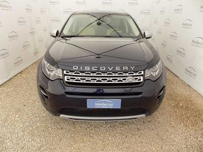 używany Land Rover Discovery Sport Discovery Sport2.2 TD4 HSE