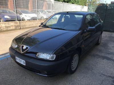 gebraucht Alfa Romeo 146 1.4i 16v twin spark km.60.000 benzina
