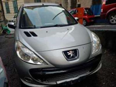 usata Peugeot 206+ 1.1 60CV 3p. Plus ECO GPL