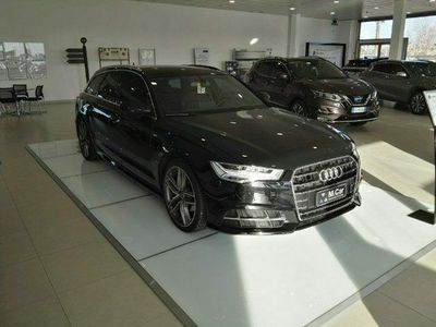 usata Audi A6 Avant 2.0 TDI 190 CV quattro S tronic Busi