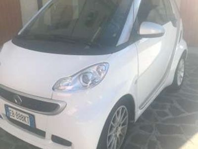 usata Smart ForTwo Coupé 1000 52 kW MHD pure