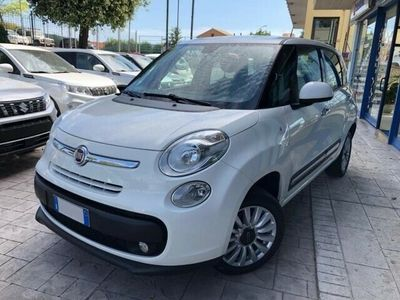 usata Fiat 500L 0.9 TwinAir Turbo Natural Power
