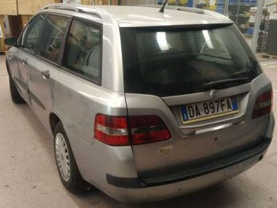 usata Fiat Stilo 1.9 MJT 16V Multi Wagon Dynamic