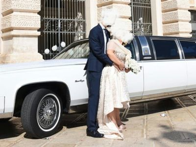 usata Cadillac Fleetwood - limousine