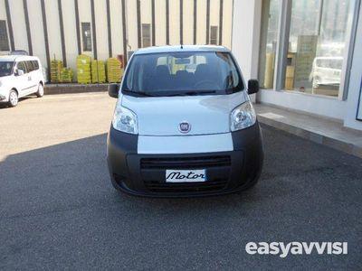 gebraucht Fiat Qubo 1.3 mjt 80 cv active diesel