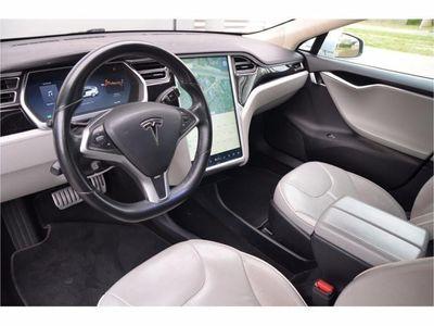 usata Tesla Model S P85 Plus 7 posti SUPERCHARGE gratis incluso
