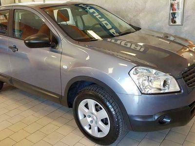 usata Nissan Qashqai 1.6 16V Tekna